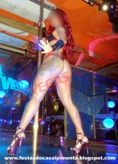 Stripper Carioquinha