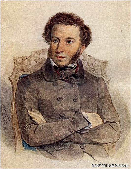 Pushkin_Alexander_by_Sokolov_P.