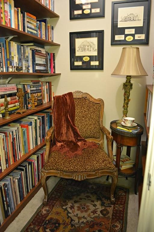 My Closet Library