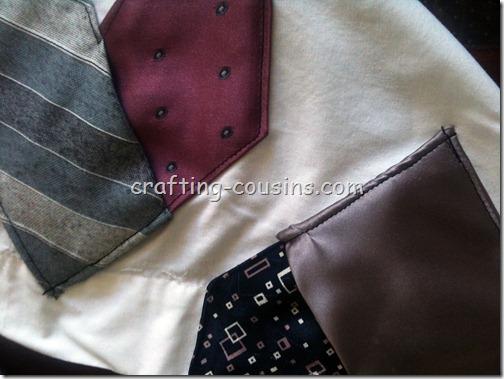 Tie Clutch (3)