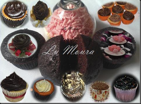 Mosaico Cupcakes Adultos