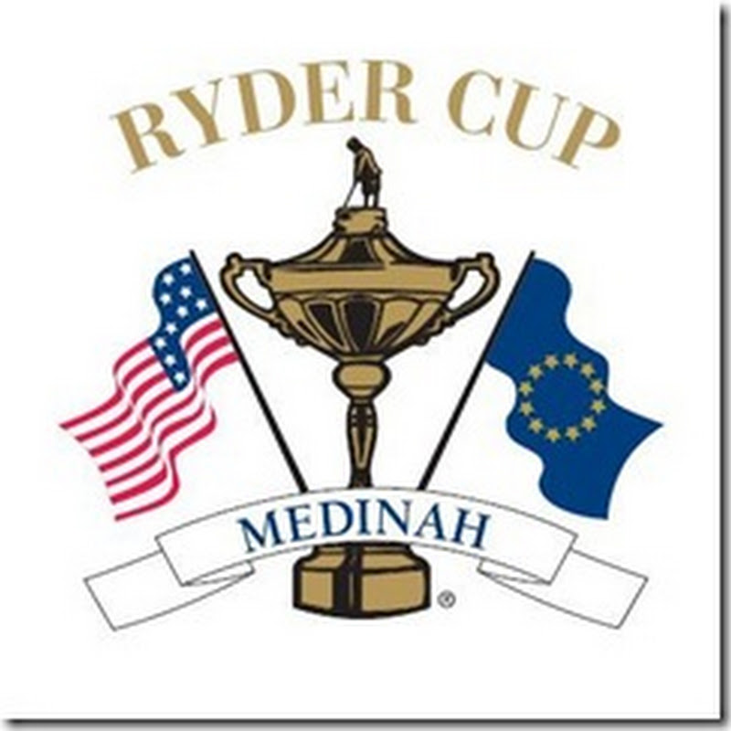 The Ryder Cup By Stats. Advantage USA