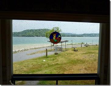 Beaver Lake C.O.E C.G AR