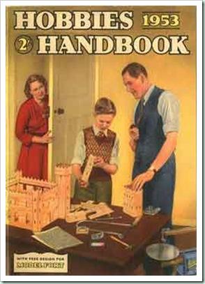 hobbies 1953