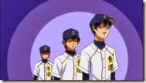 Diamond no Ace - 21 -25