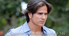 Corazón Indomable Capitulo 146