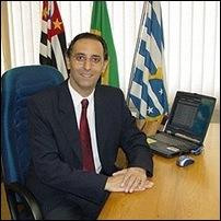 prefeito Eduardo Cury