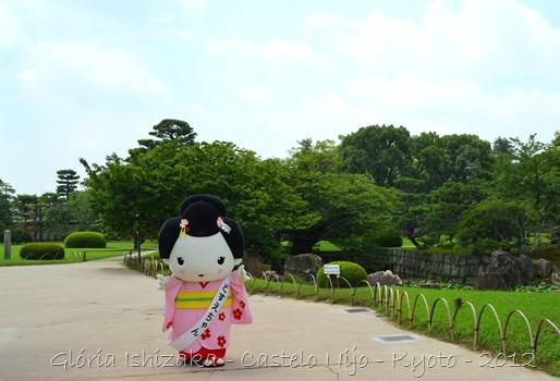 Glória Ishizaka - Castelo Nijo jo - Kyoto - 2012 - 25