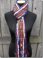 auburn tigers scarf