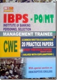 ibps po practice book,crack IBPS PO exam,buy IBPS PO model question papers,IBPS model sets to practice