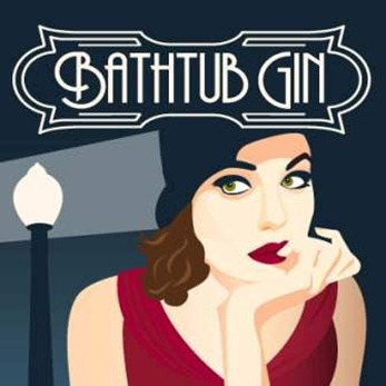bathtub gin logo