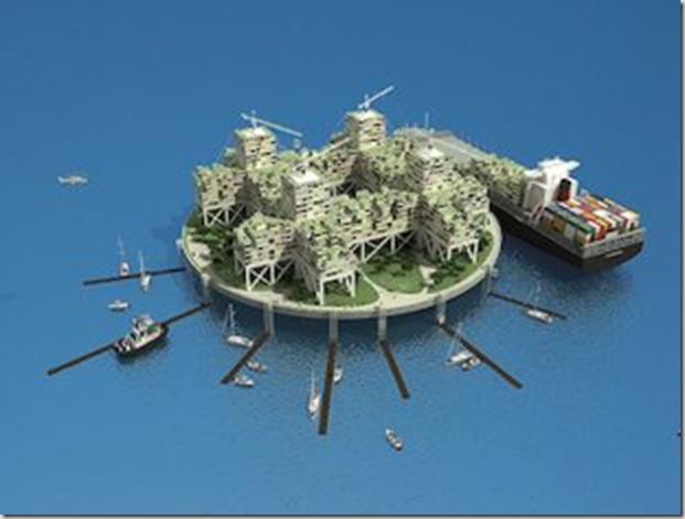 Derp Island