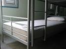 hostelbed
