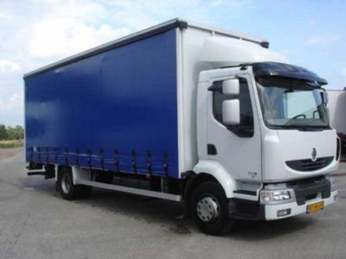 Camiones Renault Midlum