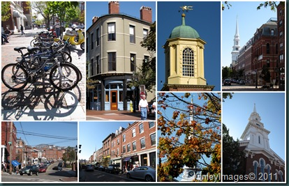 portsmouth collage