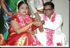 selva raghavan gitanjali wedding1