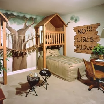 treehouse-like-boys-room