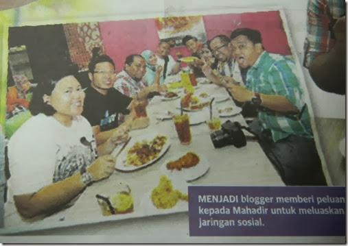 Blogger Pilihan 2