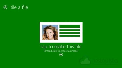 Tile a file