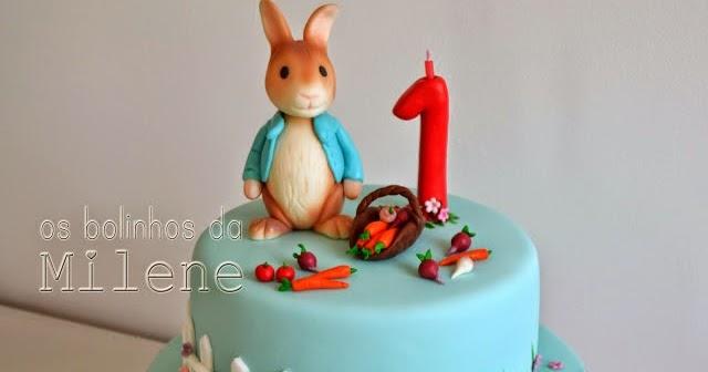 Cake Pops Portugal : . . Os Bolinhos da Milene: Bolo ...