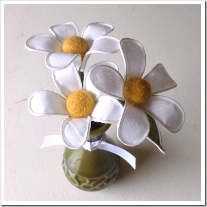 fabric flowers 3