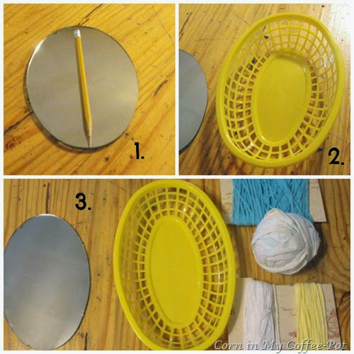 3 step mirror