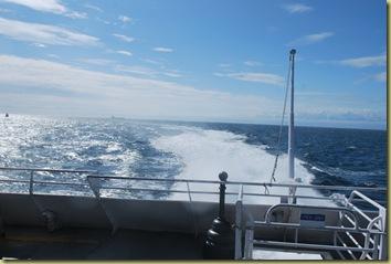 Vic - Express Boat 1