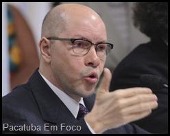 Depoimento do Senador Demóstenes Torres no Conselho de Ética do Senado.