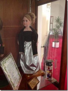 Class Doll 2000