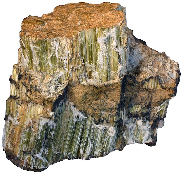 an introduction to the group of minerals asbestos Introduction to asbestos asbestos is not a single substance, but a group of silicate minerals that are highly fibrous.