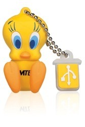 Tweety USB flash drive
