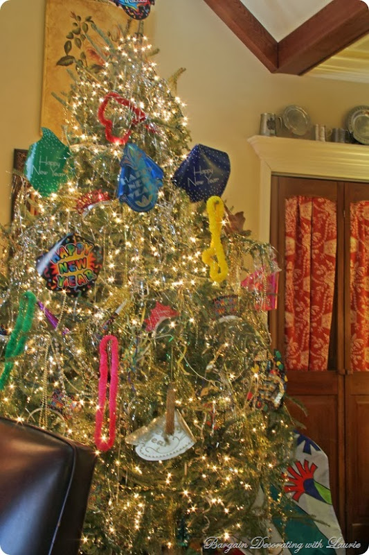 New Year Tree