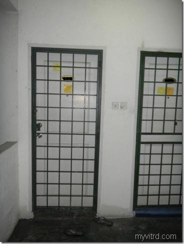 Apartment bocor 7