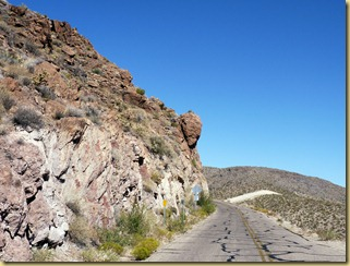 2012-09-27 -1- AZ, Golden Valley to Oatman via Route 66 -021
