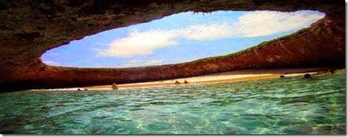 islas marietas turismo 5
