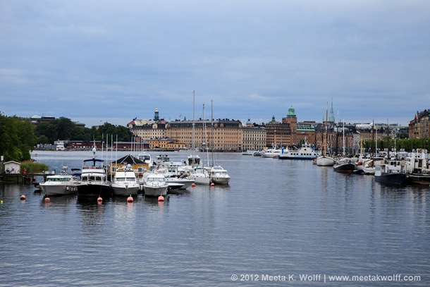 Stockholm 2012 (0092) by Meeta K. Wolff