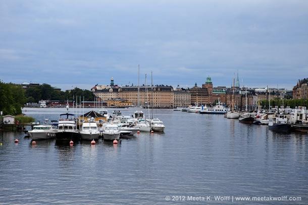 Stockholm 2012 (0092) by Meeta K. Wolff