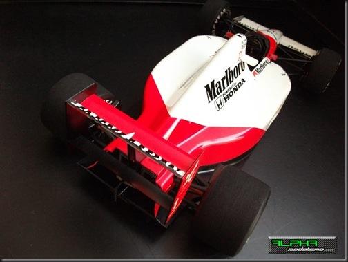 McLaren MP4-6_3