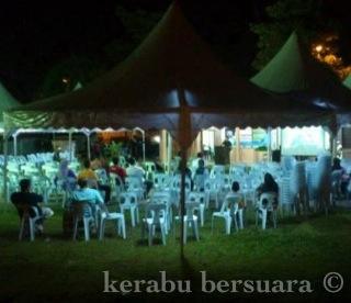 Terkini! 8 Ribu Hadir Ceramah Hassan Ali Di SG Buloh