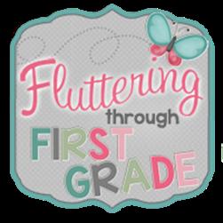 fluttering button