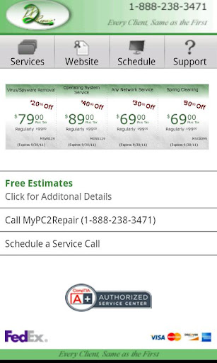 MyPC2Repair®