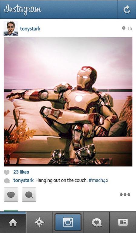 superheróis Instagram 05