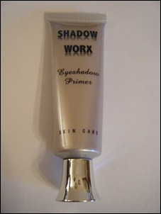 Coastal Scents Shadow Worx Matte Eye Primer