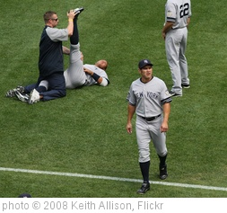 'Johnny Damon' photo (c) 2008, Keith Allison - license: http://creativecommons.org/licenses/by-sa/2.0/