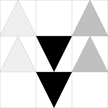 Block 2 - gray