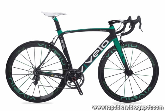 Vivelo Arc RS Team edition (1)
