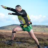 Wadsworth Half Trog 2012 DW