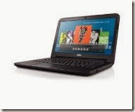 Dell Inspiron 3537 Core i3 Laptop + Bag Dos Rs.26222, with window 8 Rs.31498 (SBI cards) or Rs. 32950