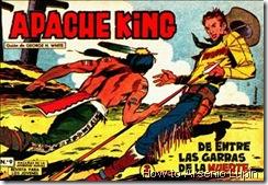P00010 - Apache King  - A.Guerrero