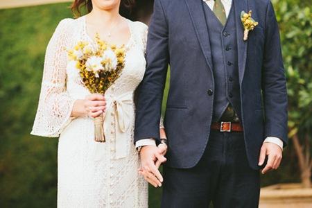 Semplicemente Perfetto Autumn Wedding 06